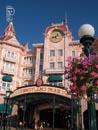 Disneyland Park Paris 002