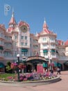 Disneyland Park Paris 006