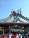 Disneyland Park Paris 026