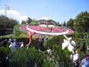 Disneyland Park Paris 072
