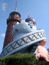 Disneyland Park Paris 075