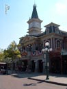 Disneyland Park Paris 092