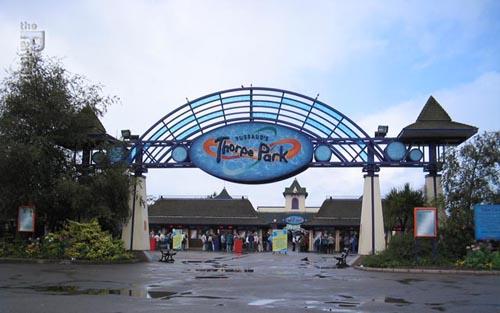 Thorpe Park 2 nuovi coaster entro il 2016