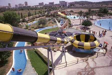 Aqualand Magalluf