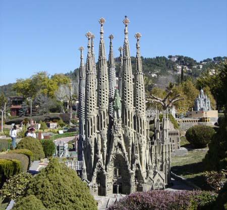 Catalunia En Miniatura